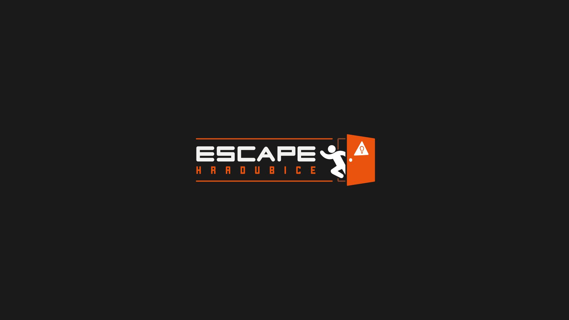 Logo Escape Hradubice