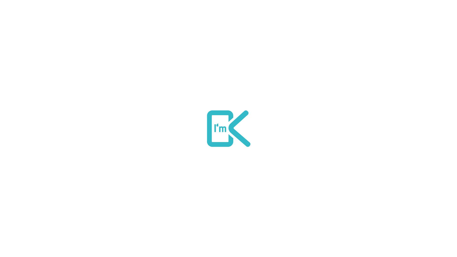 Logo I'm OK