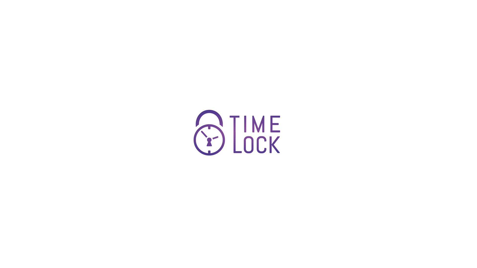 Logo Time Lock